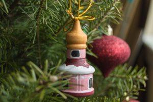 Christmas tree deco | thefoodiemiles.com