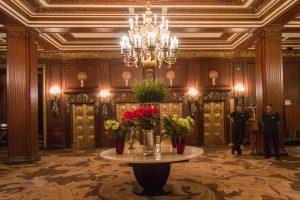 Inside the Omni Parker House | thefoodiemiles.com