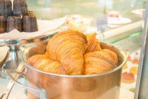 Dominique Ansel Croissant | thefoodiemiles.com
