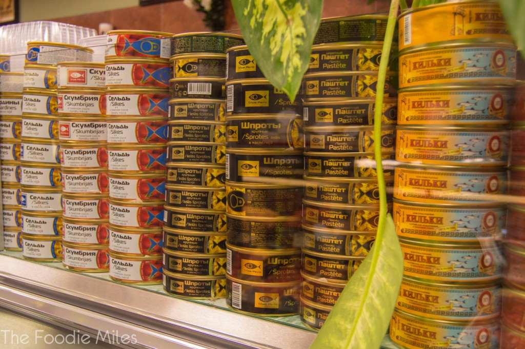 russian-food-canned-fish | thefoodiemiles.com