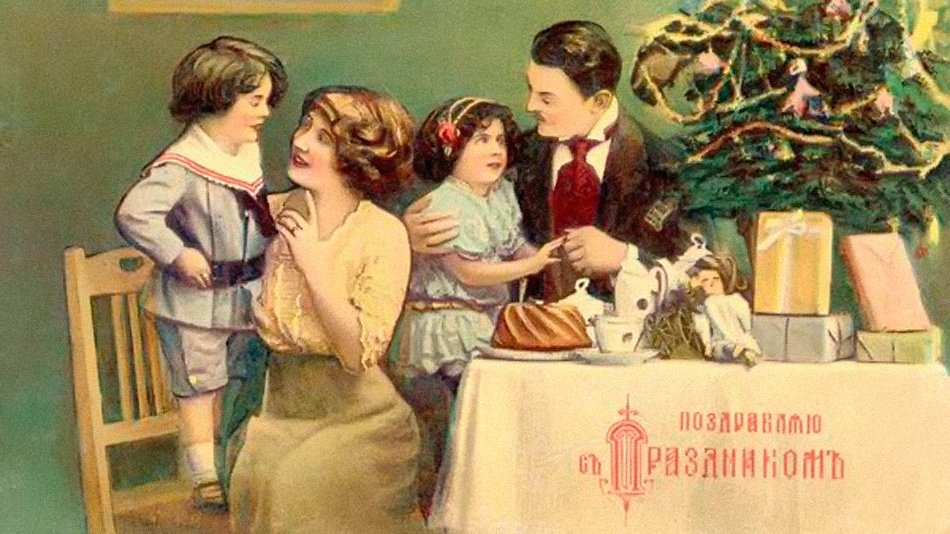 Why Christmas in Russia is celebrated on January 7th