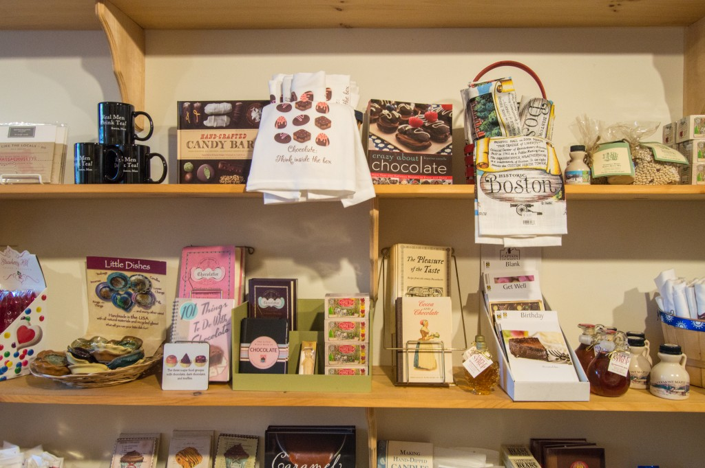 Chocolate shop | thefoodiemiles.com