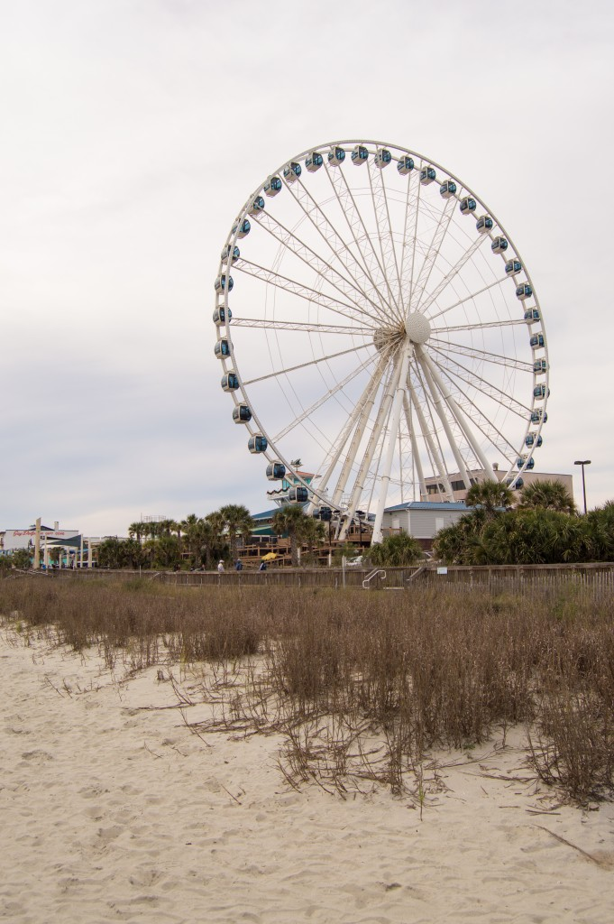 Myrtle Beach, South Carolina | thefoodiemiles.com