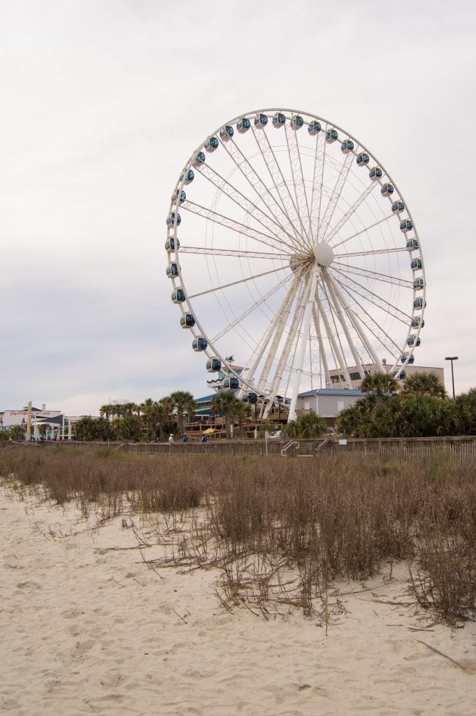 Myrtle Beach, South Carolina | thefoodiemiles.com