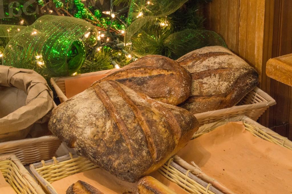 Italian bread | thefoodiemiles.com