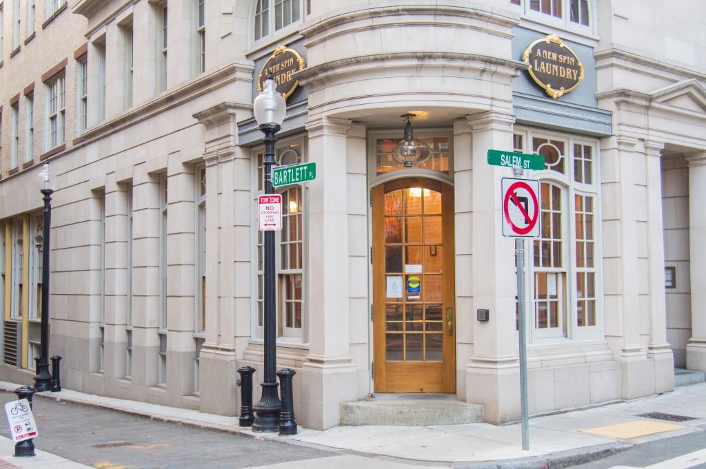 Italian neighborhood of Boston | thefoodiemiles.com