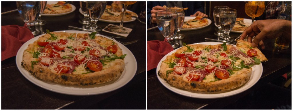 Pizza Mast | thefoodiemiles.com