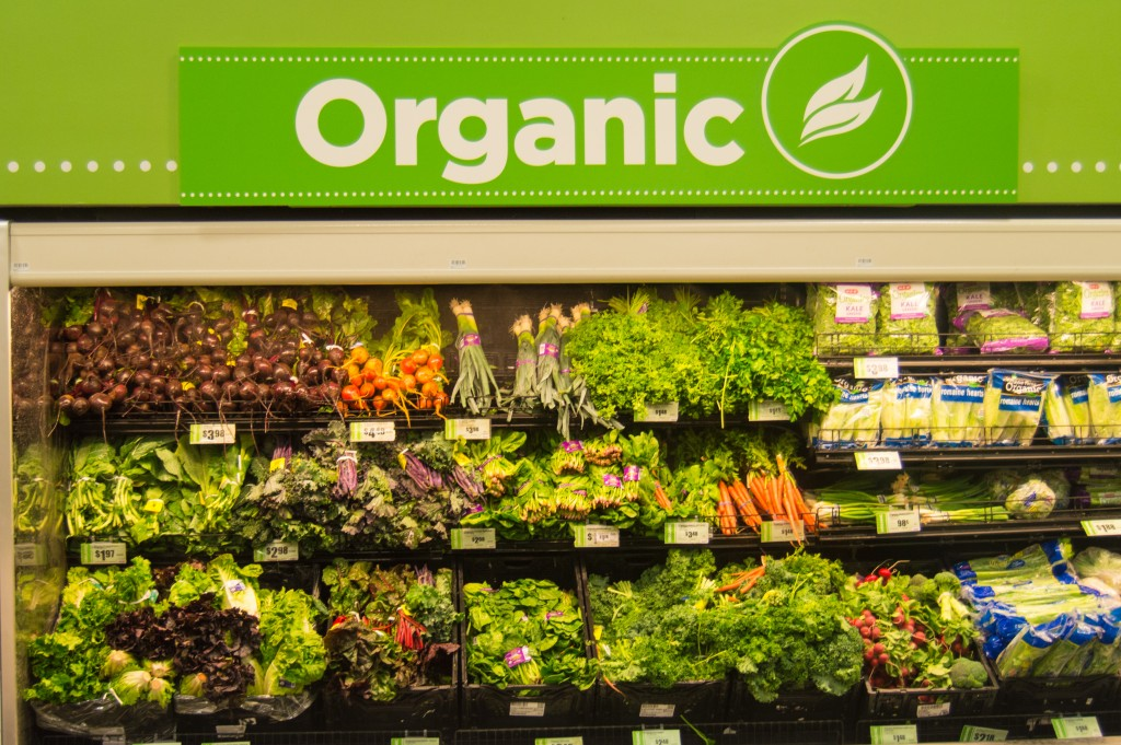 surprising things in american supermarket