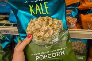 unusual flavors of american food