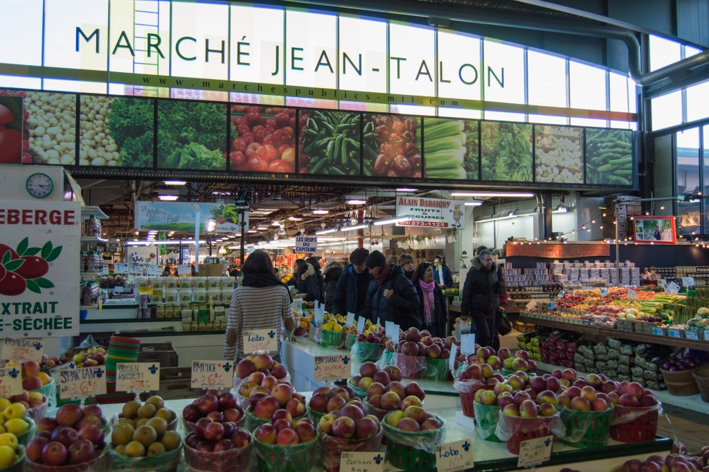 Jean talon market a photo essay the foodie miles for Meubles montreal jean talon