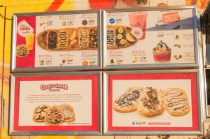 Beaver tails food truck