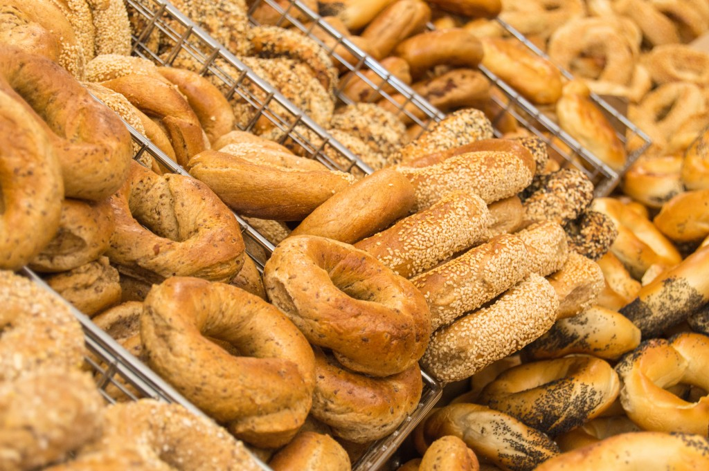 best bagels in Montreal