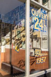 St-Viateur Bagel Shop open 24 hours