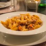 Pasta with Ragu alla Bolognese