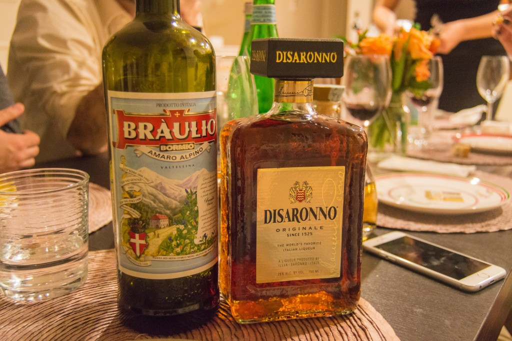 Can You Drink Grappa At Room Temperature