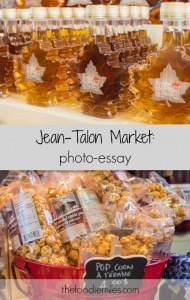 Jean-Talon Market: what to buy