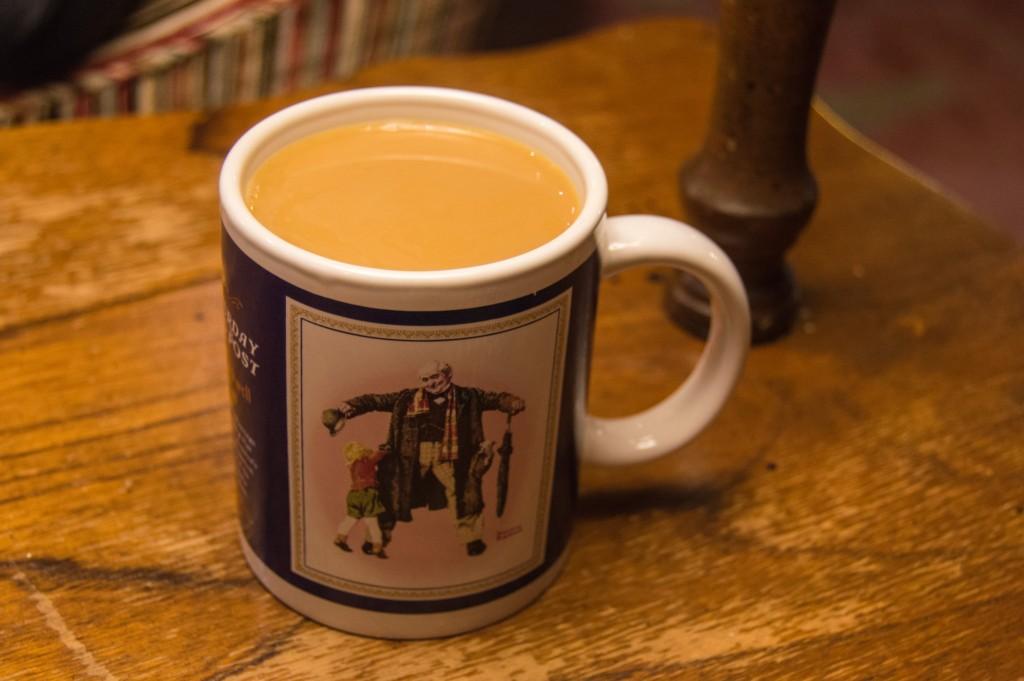 Epoch coffee house Austin