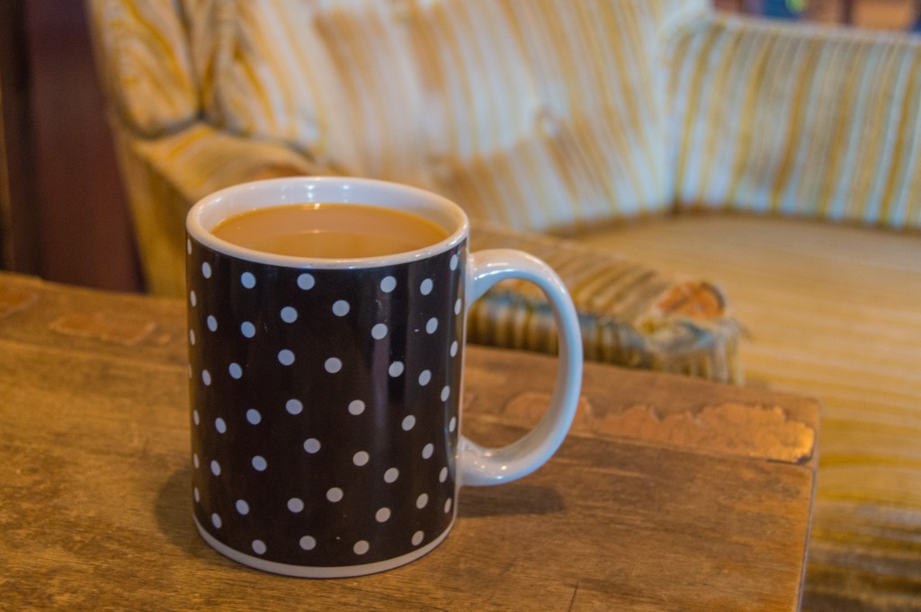 Epoch coffee Austin Texas