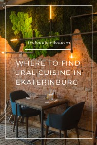 ural-cuisine ekaterinburg restaurants