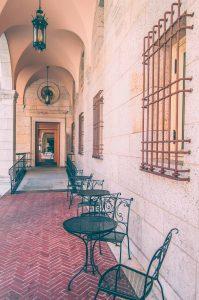 Boston Public Library exterior