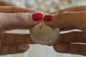 How to make traditional Russian Pelmeni