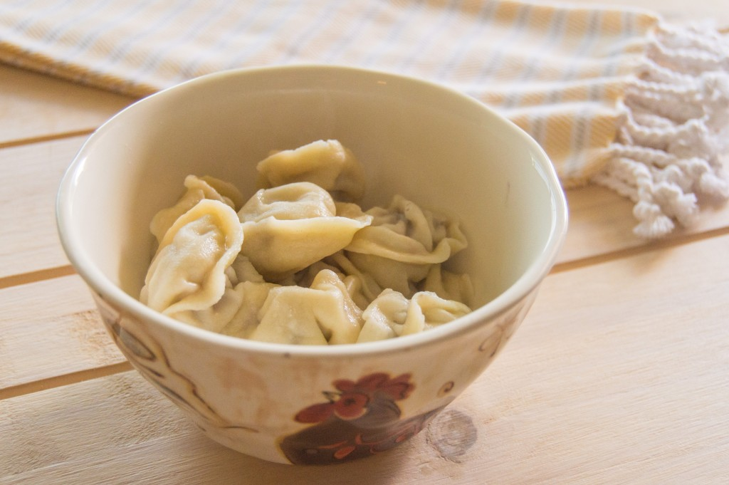 How To Make Pelmeni how to make traditional russian pelmeni the foodie ...
