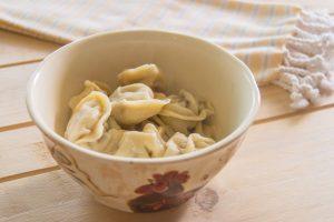 Classic Russian pelmeni recipe