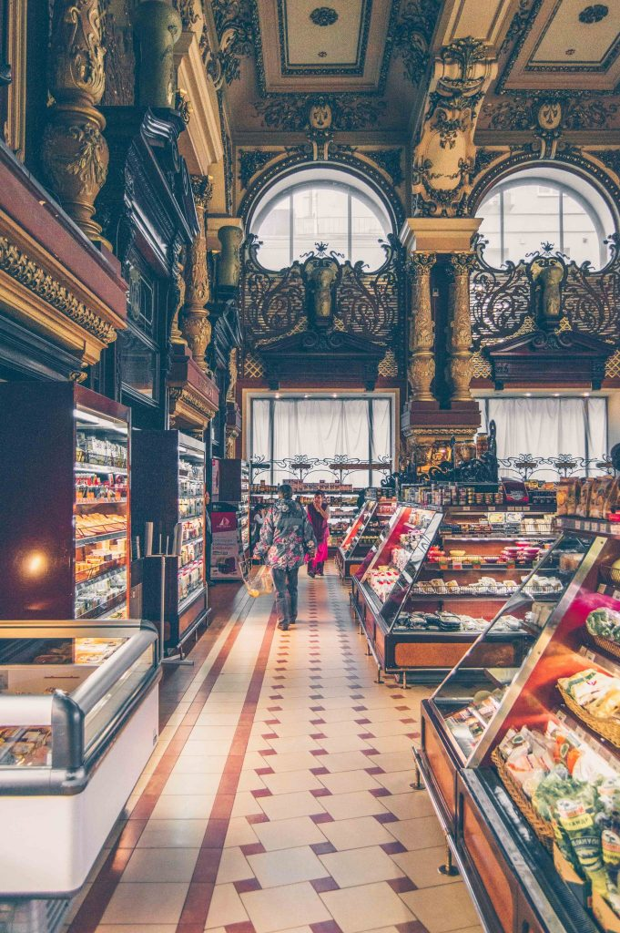 eliseevsky-store-moscow