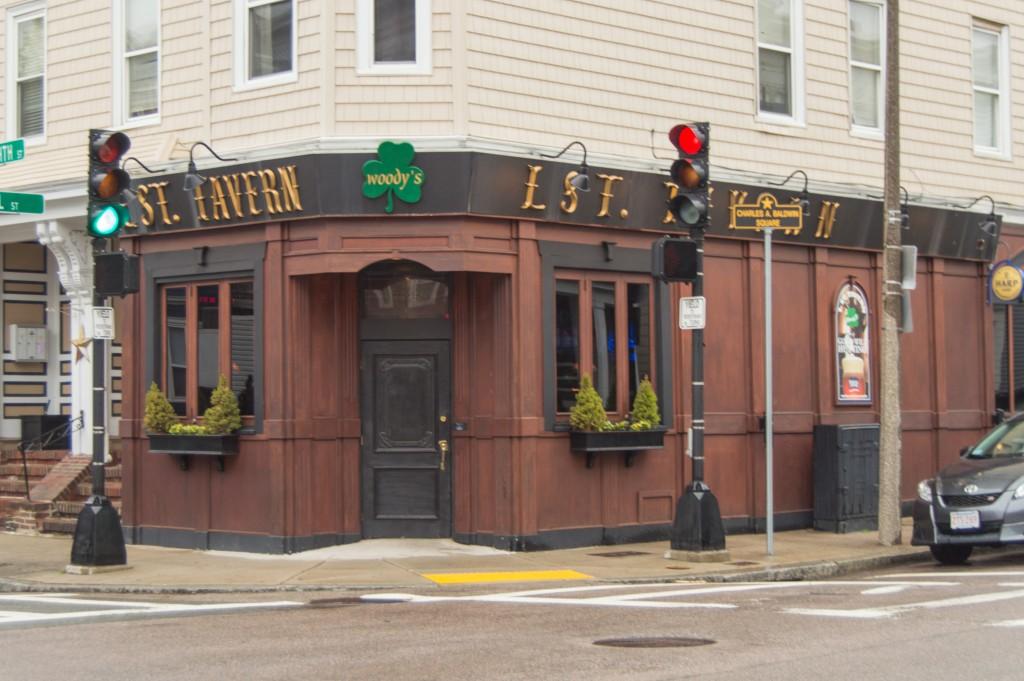 L Street tavern Boston