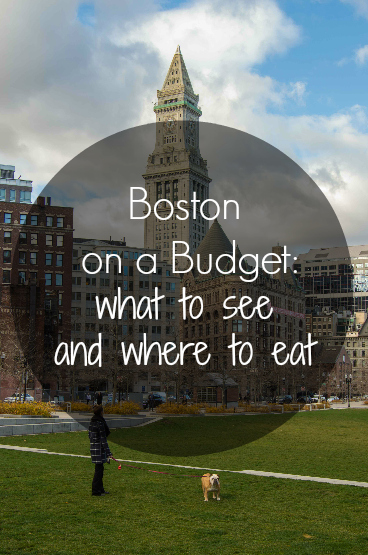 boston budget travel
