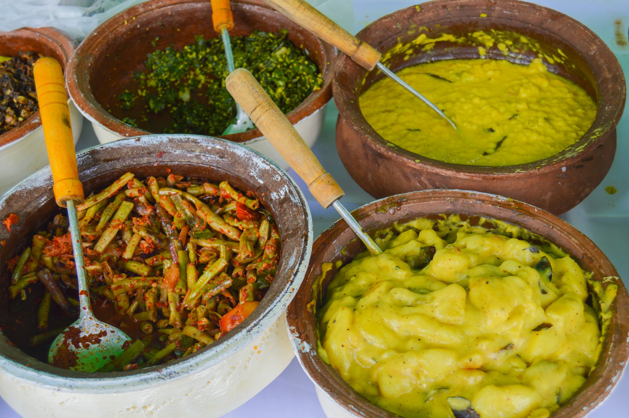 Sri lankan food what you should know before your visit for Authentic sri lankan cuisine