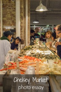 Chelsea market pictures