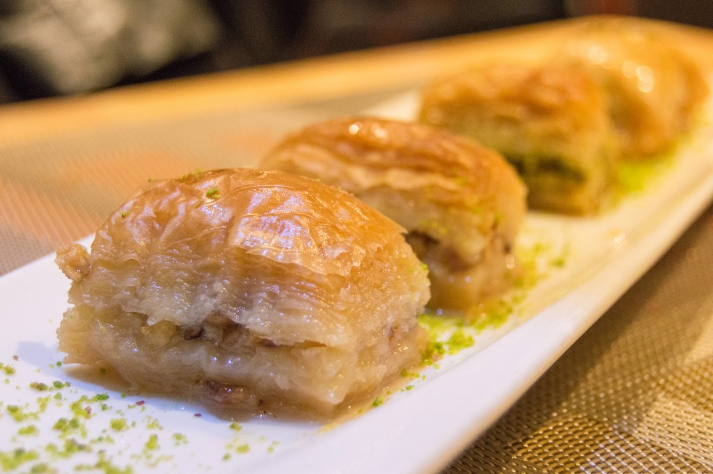 best baklava NYC