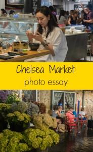 chelsea market images