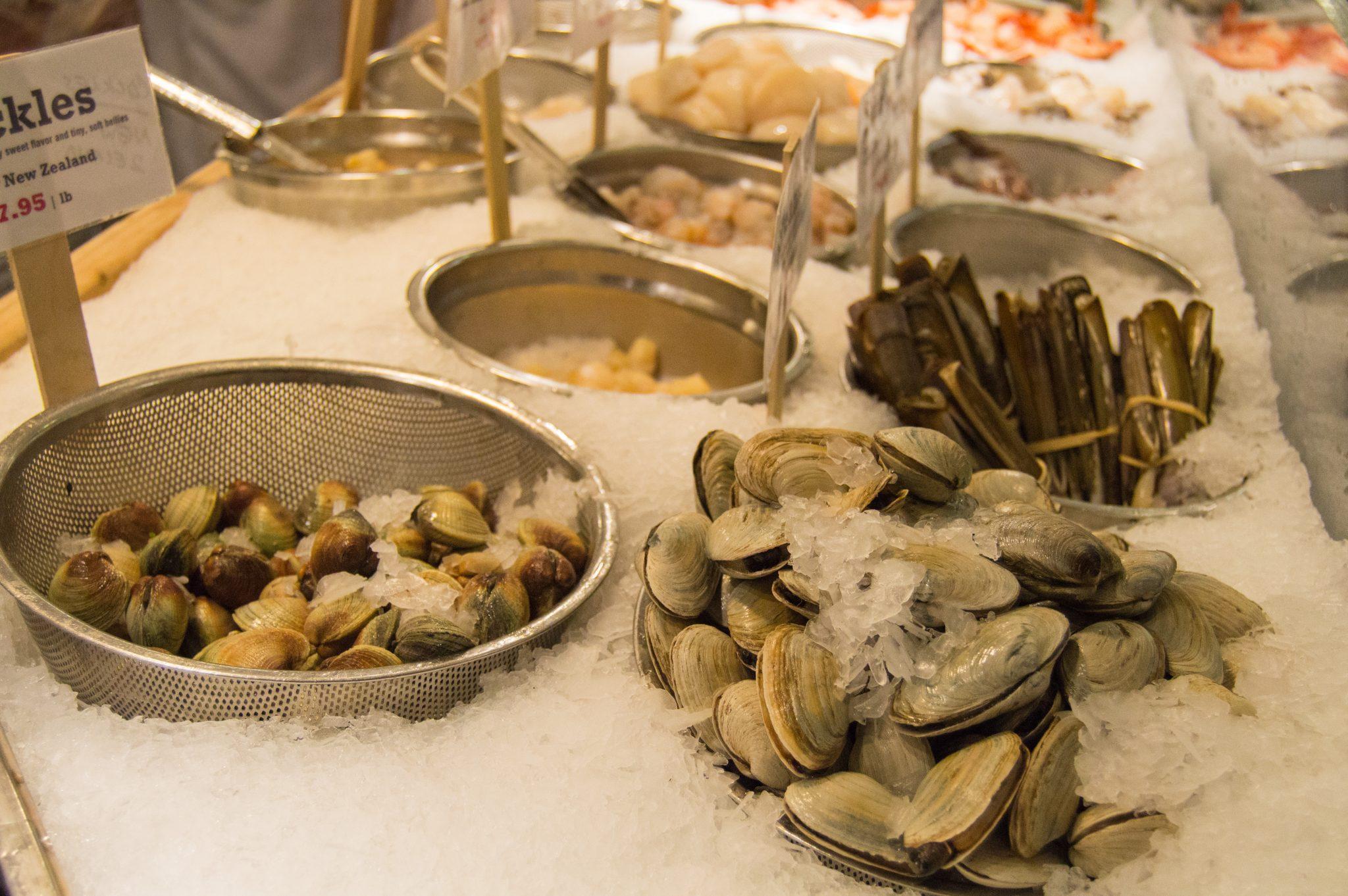 seafood-selection-chelsea-market