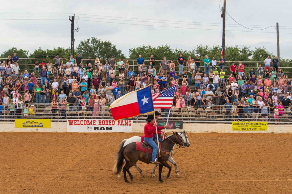 Texas rodeo