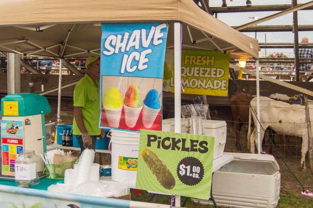 american dessert shave ice
