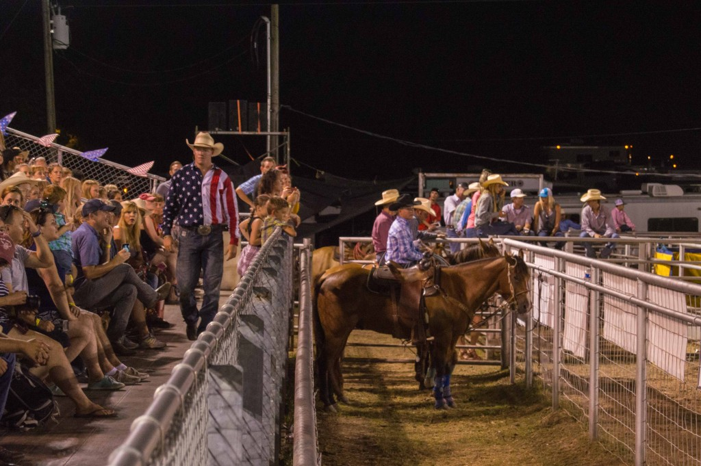 american rodeo in texas