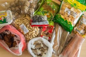 food souvenirs from sri lanka