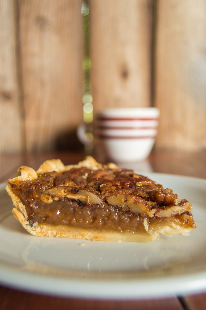 pecan pie must try in Austin TX