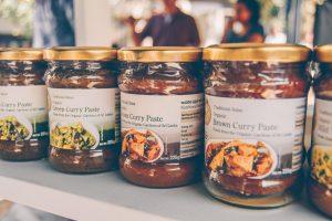 sri lankan curry paste