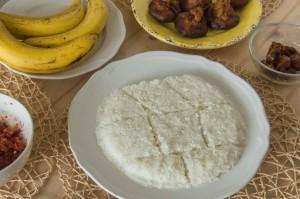 traditional sri lankan breakfast