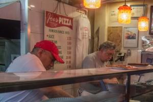 Joe's Pizza New York