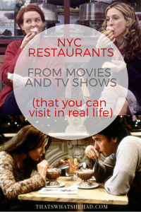 NYC-restaurants-from-movies