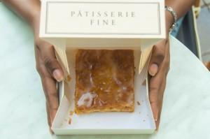 paul bakery penn quarter washigton dc