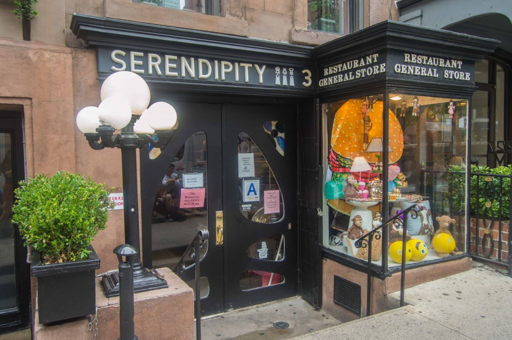 serendipity 3 new york