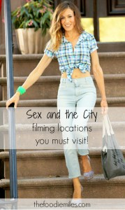sex and the city locations you must visit