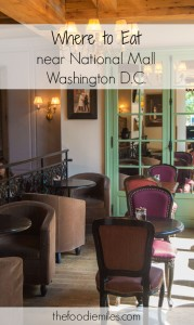 where to eat near national mall
