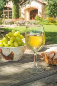 winery near asutin