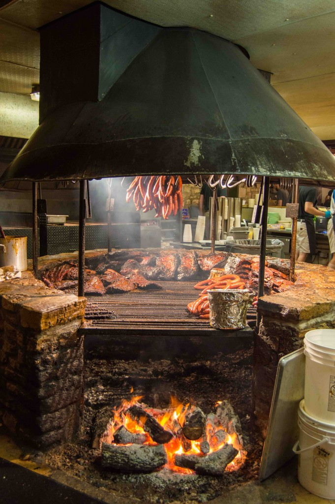 Day Trip From Austin Jacob S Well And The Salt Lick Bbq